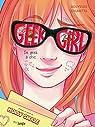 Geek girl par Bouyssou