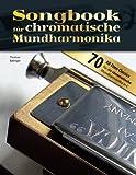 Songbuch für chromatische Mundharmonika