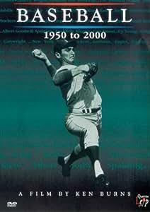 Baseball - 1950 To 2000 [1994] [DVD]