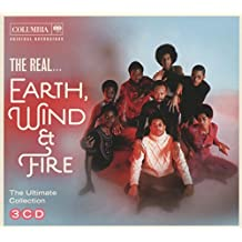 The Real...Earth,Wind & Fire