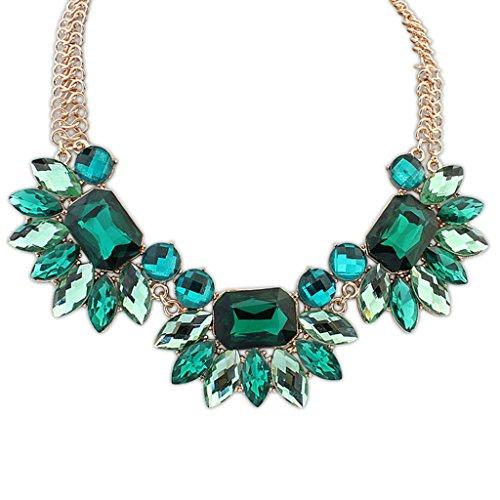 anazoz-joyeria-de-moda-chapado-en-oro-collares-de-gargantilla-de-mujer-forma-lagrima-cuadrada-collar
