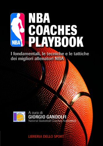 Zoom IMG-2 nba coaches playbook i fondamentali