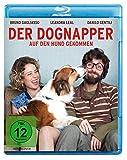 DVD Cover 'Der Dognapper - Auf den Hund gekommen (Blu-ray)