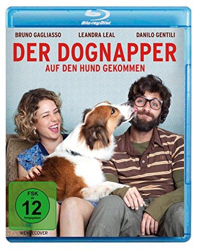 Der Dognapper - Auf den Hund gekommen (Blu-ray)
