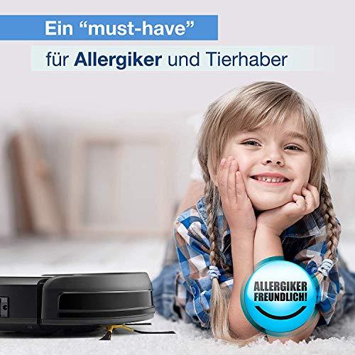 IMASS Saugroboter mit Wischfunktion A3 Perfect Clean kaufen  Bild 1*
