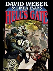 Hell's Gate (English Edition)