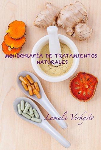 MONOGRAFÍA DE TRATAMIENTOS NATURALES: ASMA INFANTIL –DOLOR CEVICAL-CIÁTICA EN EL EMBARAZO –...