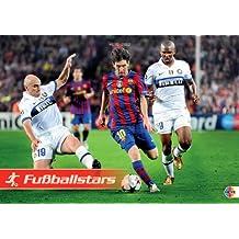 Fußballstars 2012