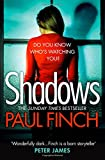 Shadows: The gripping new crime thriller from the #1 bestseller (Lucy Clayburn 2)