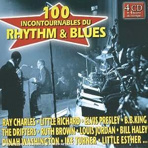 100 Rhythm & Blues