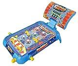 kids joy Flipper da Tavolo a Batteria con Suoni Luci e Totalizzatore Punti Pinball