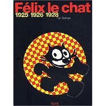 Félix le chat, 1925-1926-1928