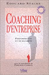 Coaching d'entreprise, performance et humanisme