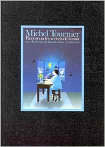 Amazon.fr - Pierrot ou les secrets de la nuit - Michel