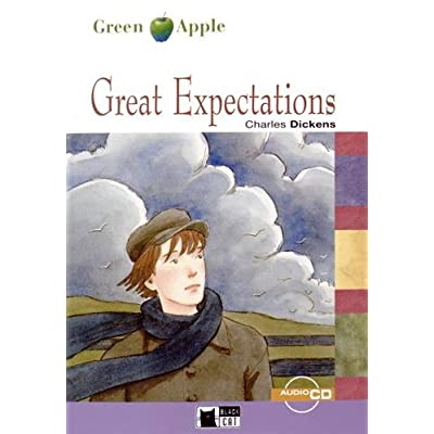 Great Expectations (1CD audio)