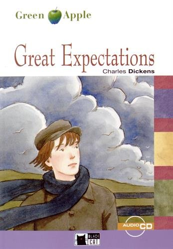 GA.GREAT EXPECTATIONS+CD