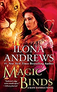 Magic Binds (Kate Daniels Book 9) (English Edition)