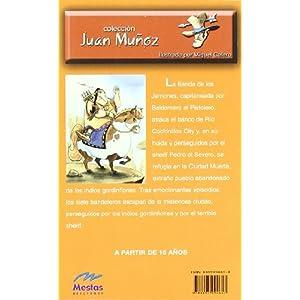 """Baldomero el pistolero (Colección """"Juan Muñoz"""")"""