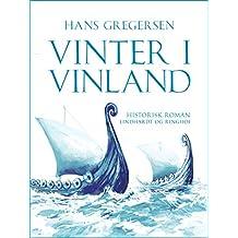 Vinter i Vinland (Danish Edition)