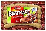 Meica Bratmaxe, 5Stück, 313g
