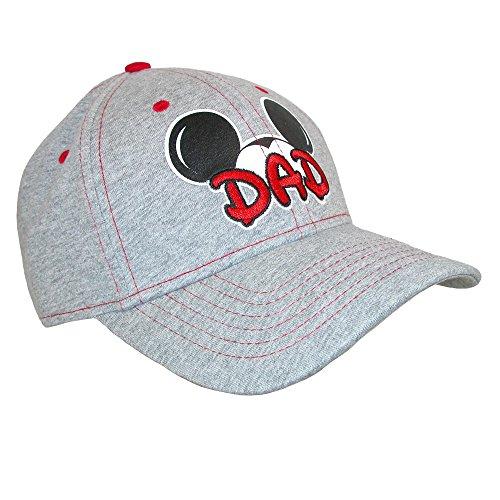 Disney - Gorra de béisbol - para Hombre