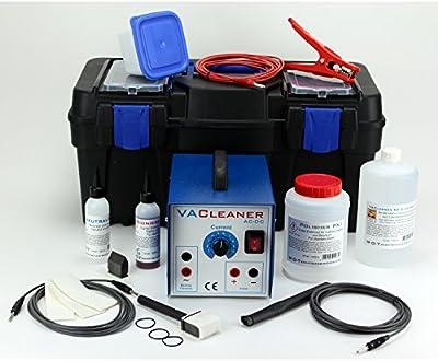 rugosos dispositivo limpiador vaclaener 295360–Dispositivo elektrochemisches beizen y marcar de acero inoxidable–rugosos–Limpiador pulir dispositivo–295360–Dispositivo