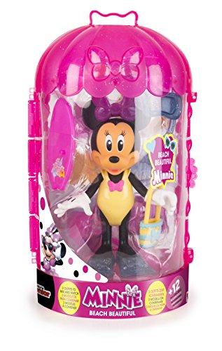Minnie Mouse 182189MI4 Beach Beautiful Fashion (Maus Zubehör Minnie)