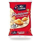 Ker cadelac sachet madeleines extra moelleuses perles de sucre 600g - ( Prix Unitaire ) - Envoi Rapide Et Soignée