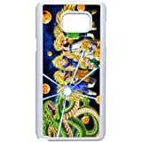 Personalised Custom Samsung Galaxy Note 5 Phone Case Dragon Ball Z
