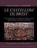 Le castellum de Brest et la défense de la péninsule armoricaine au cours de l'Antiquité tardive