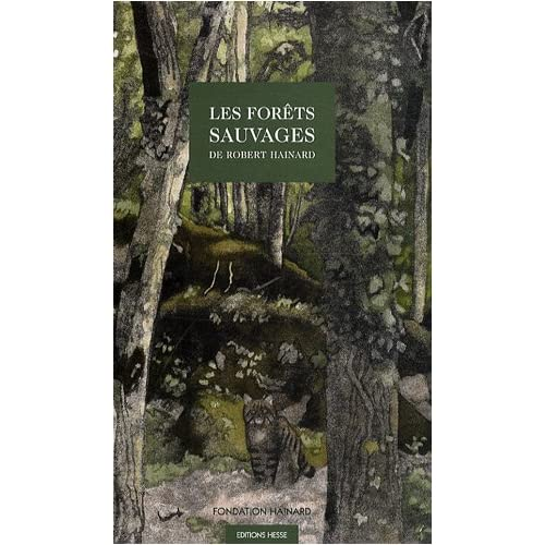 Les forêts sauvages