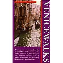 Venicewalks with Map (Sound Travel)