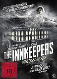 The Innkeepers - Hotel des Schreckens -
