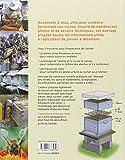 Image de L'apiculture mois par mois : Toutes les informations et les gestes utiles pour conduire son rucher de janvier à décembre