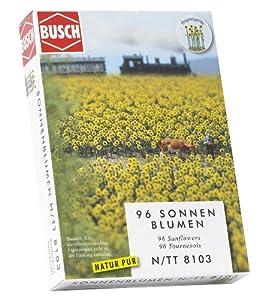 Busch - Material para Suelo de modelismo Escala 1:160 (BUE8103)