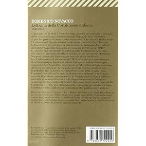 L'officina della Costituzione italiana (1943-1948)