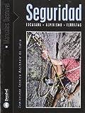 Seguridad En Escalada, Alpinismo Y Ferratas (Manuales (desnivel))