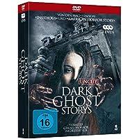 Dark Ghost Storys