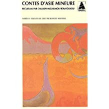 Contes d'Asie mineure