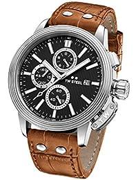 TW Steel 'CEO Adesso'-Herren-Armbanduhr-CE7004