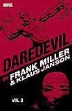 Image de Daredevil by Frank Miller and Klaus Janson Vol. 3