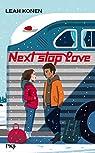 Next stop : Love par Konen