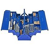 Forum Schlosser-Werkzeugsatz 57-teilig, 4317784892476