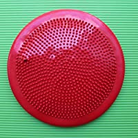 Peepheaven Verdickung Balancekissen Yoga Massagekissen Rot preisvergleich bei billige-tabletten.eu