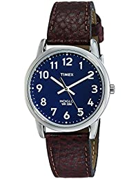 Timex Analog Blue Dial Men's Watch - T2P319