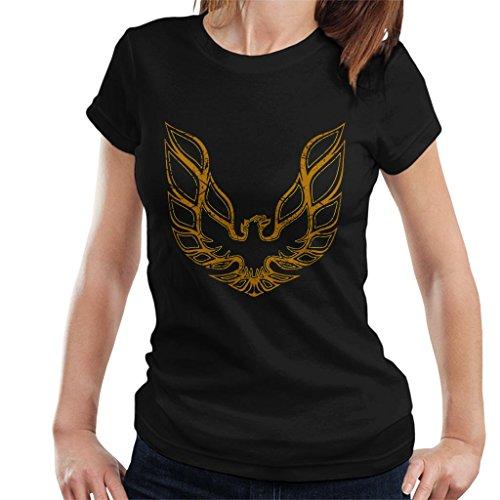 Pontiac Firebird Women's T-Shirt