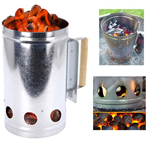 barbecue-bbq-chimney-starter-for-charcoal-briquettes-lighter