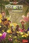 Les koboltz, tome 3 : Le trésor des Wayampis par Grelaud