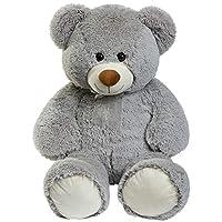 iBonny 36-inch Gaint Teddy Bear Stuffed Animal Soft Toy Large Love Gift Child Dolls