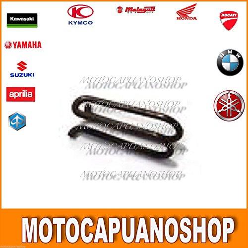 Feder Tür Motorhaube seitlich Vespa 125vnb36t-150VBA1T-150vbb12t - Feder Motorhaube